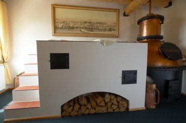 3 Apartmán Vizovice